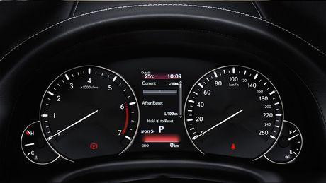 Can canh sieu xe 3,13 ty dong cua Lexus tai Vietnam Motor Show 2016 - Anh 23