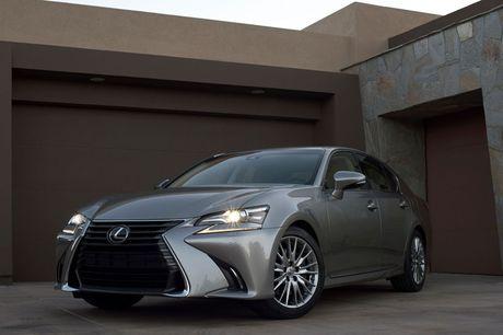 Can canh sieu xe 3,13 ty dong cua Lexus tai Vietnam Motor Show 2016 - Anh 3