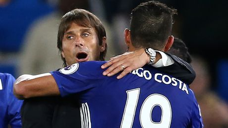 Tu Chelsea den Tay Ban Nha: 'Quai thu' Diego Costa hoi sinh - Anh 1