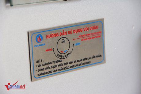 Nha ve sinh cong cong sieu xin o Ha Noi - Anh 11