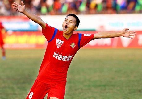 Tra chanh chem gio: Su chuyen nghiep cua Van Thang - Anh 1