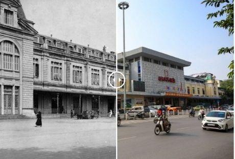 Ngam Ha Noi Xua va Nay - Anh 10