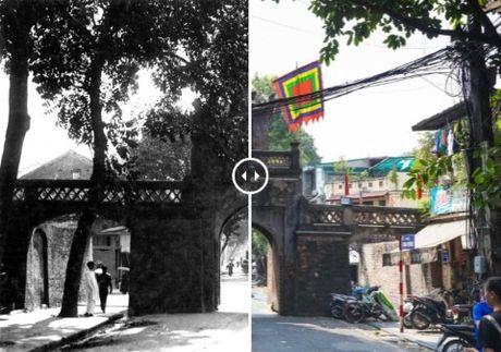 Ngam Ha Noi Xua va Nay - Anh 15