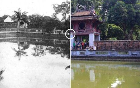 Ngam Ha Noi Xua va Nay - Anh 21