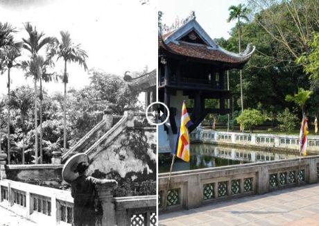 Ngam Ha Noi Xua va Nay - Anh 6
