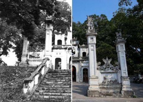Ngam Ha Noi Xua va Nay - Anh 9