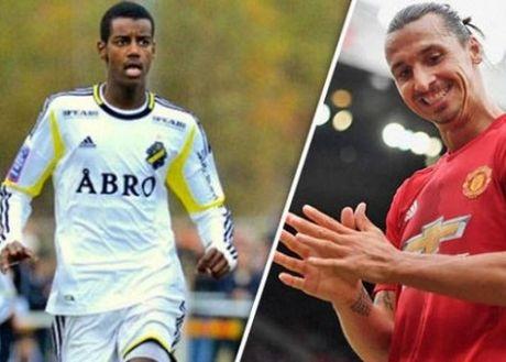 Ibrahimovic tien cu 'Ibra moi' cho Juventus va PSG - Anh 1