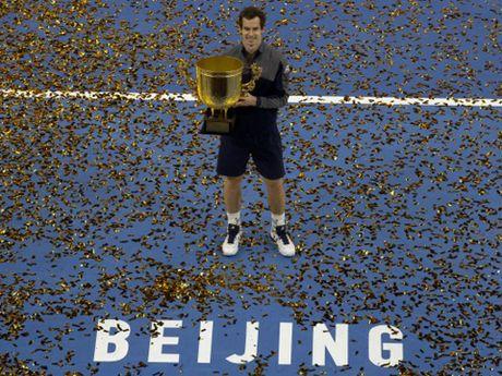 Tennis ngay 10/10: Hoang Nam gap Viet kieu o Vietnam Open. Kyrgios 'an mieng tra mieng' tai Japan Open - Anh 1