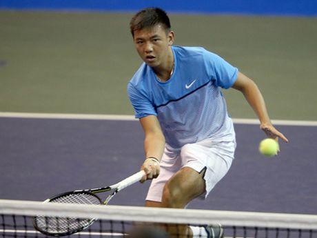 Tennis ngay 10/10: Hoang Nam gap Viet kieu o Vietnam Open. Kyrgios 'an mieng tra mieng' tai Japan Open - Anh 2