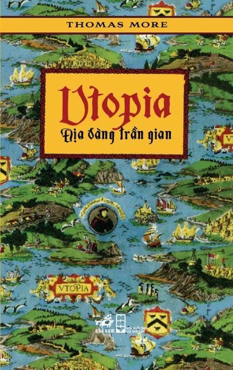 Sach 'Utopia' dinh hinh the gioi sau 500 nam ton tai - Anh 2