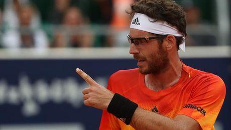 Murray lan dau vo dich China Open - Anh 10