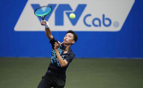 Murray lan dau vo dich China Open - Anh 12
