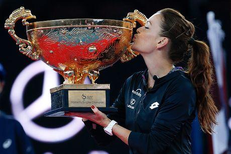 Murray lan dau vo dich China Open - Anh 3