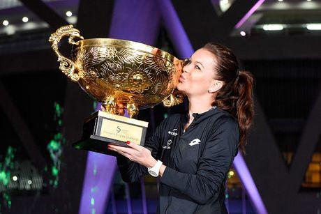 Murray lan dau vo dich China Open - Anh 4