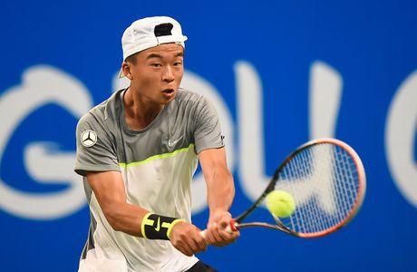 Murray lan dau vo dich China Open - Anh 7