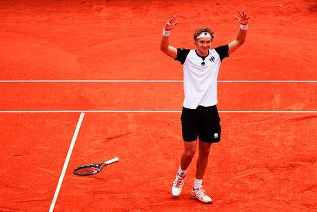 Murray lan dau vo dich China Open - Anh 8