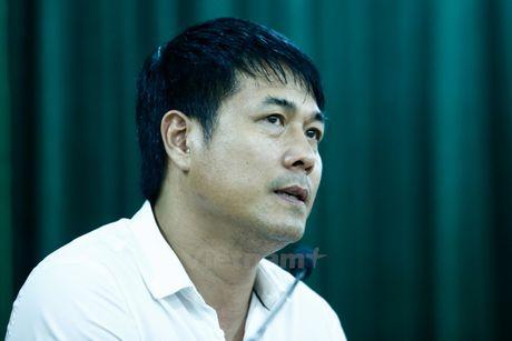Huu Thang: Tuyen Viet Nam phai chap nhan vang Xuan Truong, Tuan Anh - Anh 1