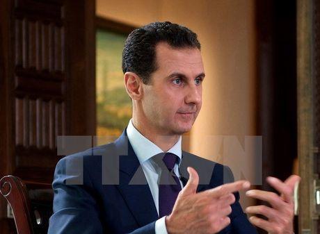 Tong thu ky LHQ cao buoc Tong thong Syria khien hon 300.000 nguoi chet - Anh 1