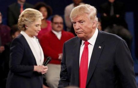 Thua lan hai, ong Trump vi loi ich cua Dang? - Anh 1