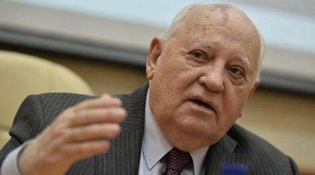 My - Nga dam phan ve Syria: Dieu ong Govbachev quen - Anh 1