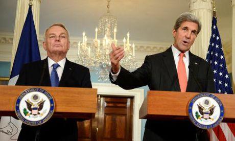 My - Nga dam phan ve Syria: Dieu ong Govbachev quen - Anh 2