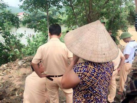 Tin moi Trung uy cong an mat tich - Anh 1