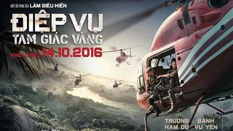 Thu tuong Thai Lan 'tuyt coi' Diep vu Tam giac vang - Anh 1