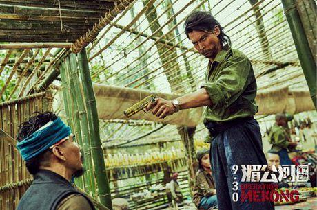 Thu tuong Thai Lan 'tuyt coi' Diep vu Tam giac vang - Anh 2