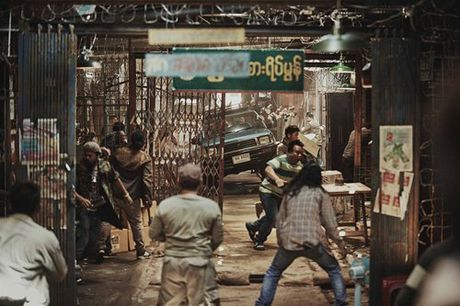 Thu tuong Thai Lan 'tuyt coi' Diep vu Tam giac vang - Anh 3