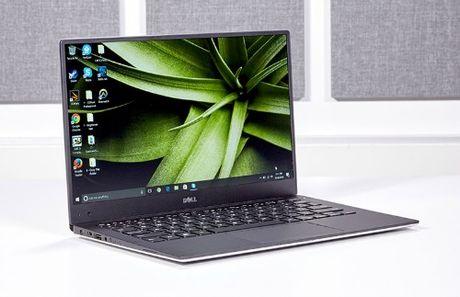 Dell XPS 13: Ban nang cap hoan hao cho dong laptop sieu di dong - Anh 1