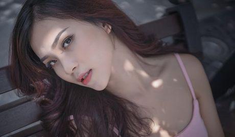 Hot girl xinh dep, da tai cua Hoc vien Hang khong VN - Anh 10
