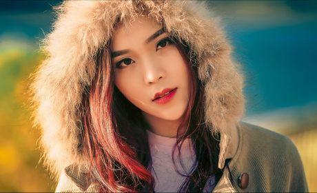 Hot girl xinh dep, da tai cua Hoc vien Hang khong VN - Anh 12