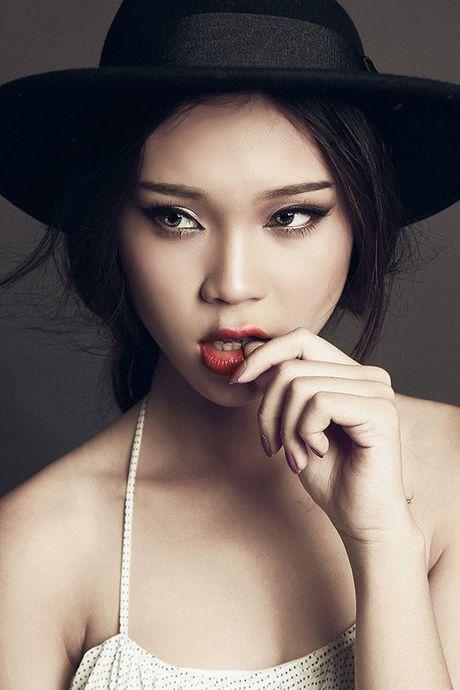 Hot girl xinh dep, da tai cua Hoc vien Hang khong VN - Anh 15