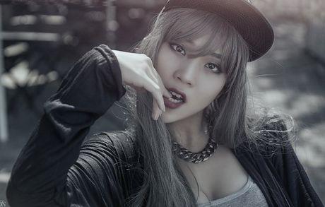 Hot girl xinh dep, da tai cua Hoc vien Hang khong VN - Anh 4