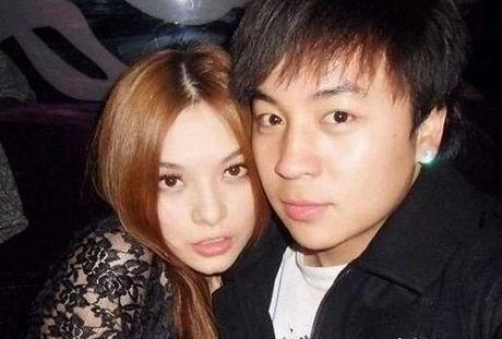 Ban gai moi cua Thich Tieu Long nong bong tung cm - Anh 1