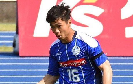 Cuu vo dich Thai League len ke hoach chieu mo Cong Phuong - Anh 1