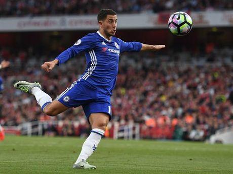 Top cac cau thu xuat sac nhat Chelsea 2 thang dau mua - Anh 2