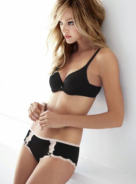Lindsay Ellingson - Vien ngoc quy cua Victoria's Secret - Anh 10
