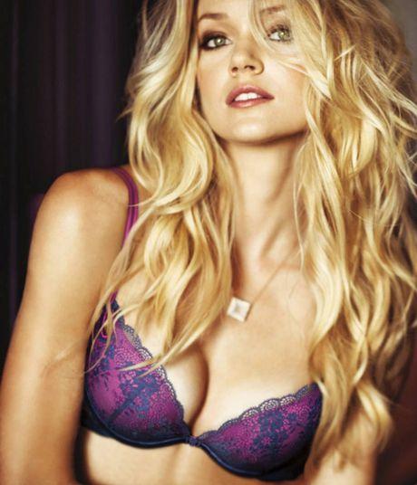 Lindsay Ellingson - Vien ngoc quy cua Victoria's Secret - Anh 7