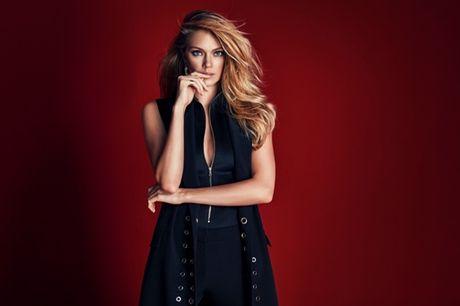 Lindsay Ellingson - Vien ngoc quy cua Victoria's Secret - Anh 8