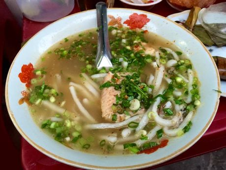 Nhung mon dac san Viet noi danh tu Bac vao Nam (2) - Anh 13