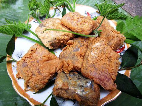Nhung mon dac san Viet noi danh tu Bac vao Nam (2) - Anh 1