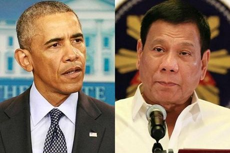 Tong thong Philippines Duterte 'co ich' cho ca Trung Quoc lan My? - Anh 2