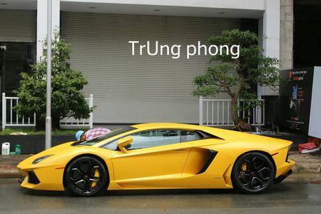 Dan sieu xe tram ty cung Cuong Do la dao bien Vung Tau - Anh 7