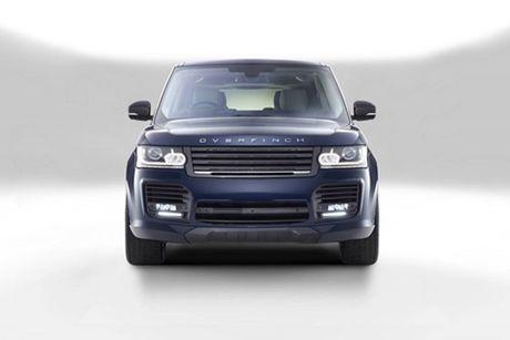 'Doc ban' Range Rover do dat hon ca sieu SUV Bentley - Anh 3