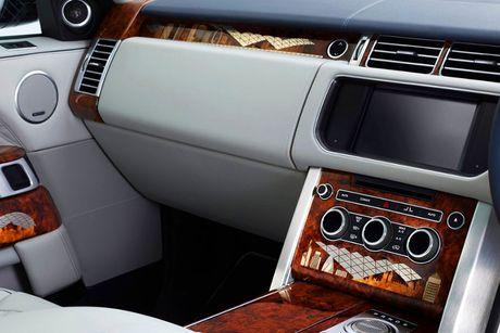 'Doc ban' Range Rover do dat hon ca sieu SUV Bentley - Anh 6