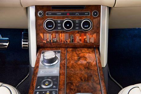'Doc ban' Range Rover do dat hon ca sieu SUV Bentley - Anh 7