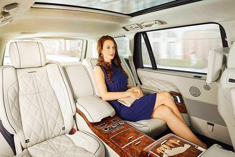 'Doc ban' Range Rover do dat hon ca sieu SUV Bentley - Anh 8