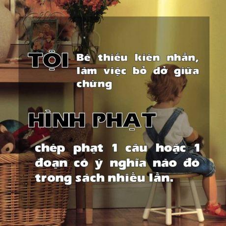 Nhung cach phat khien con 'tam phuc, khau phuc' - Anh 7