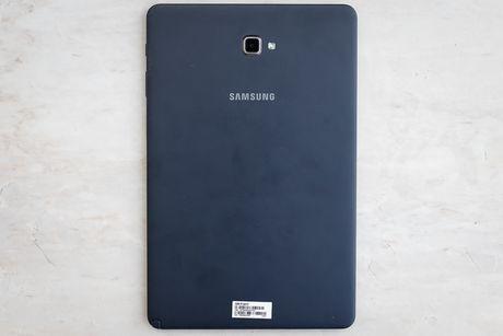 Tablet man hinh lon tich hop but S Pen cua Samsung - Anh 5